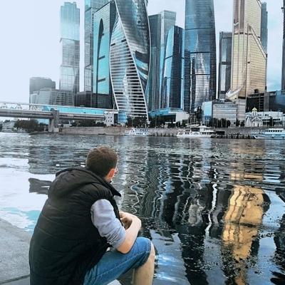 Maks Koldun, Москва