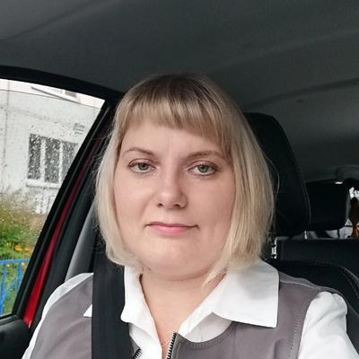 Анна Степанова, Смоленск
