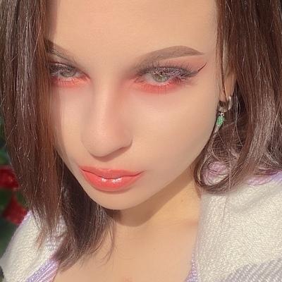 Алина Измайлова
