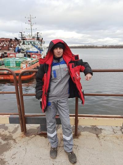 Артём Рудыкин