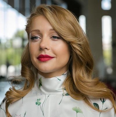 Тина Малинина, Киев