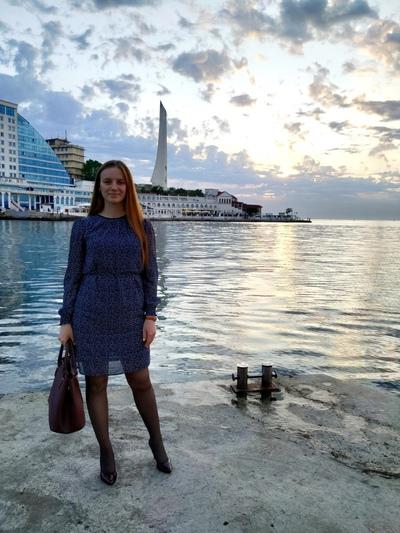 Кира Беляева, Москва