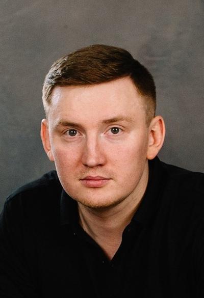 Иван Ложкин, Ижевск