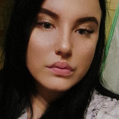 Кристина Уступкина, Дзержинск