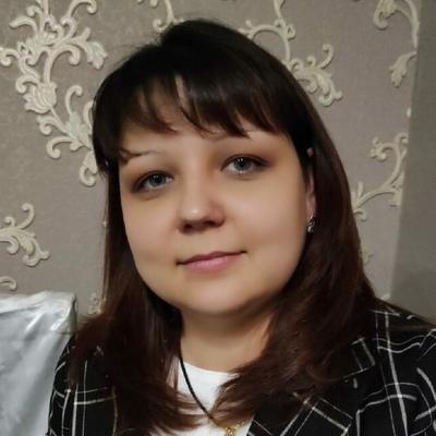 Елена Подуст