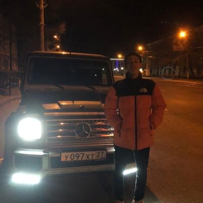 Павел Французев, Комсомольск-на-Амуре