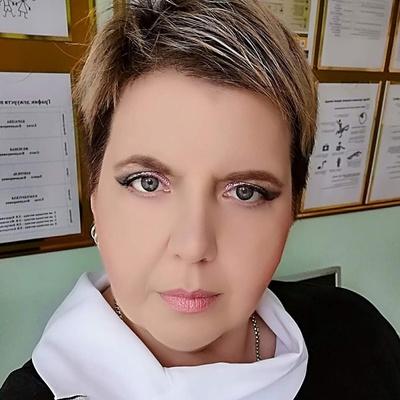 Серафима Анохина