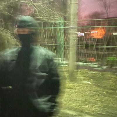Дмитрий Савин, Омск