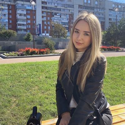 Вера Сафронова, Хабаровск
