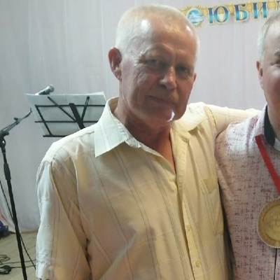 Залетов Николай