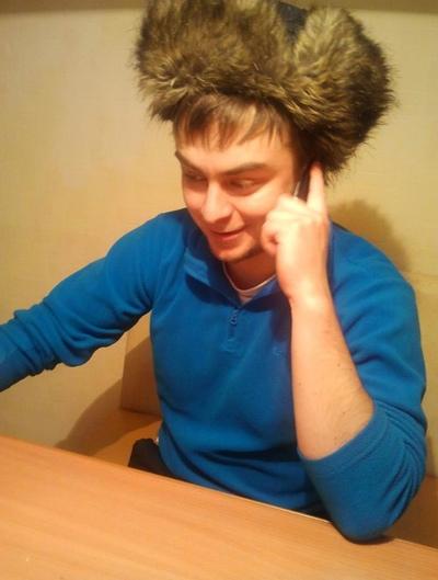 Michael Kudryavtsev, Нижний Новгород
