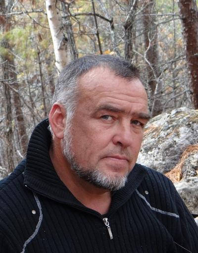 Григорий Ропот, Владивосток