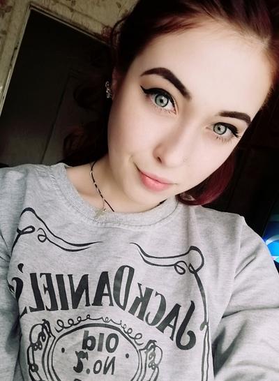 Мария Коновалова, Ижевск