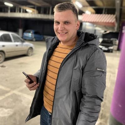 Антон Антонов, Ростов-на-Дону