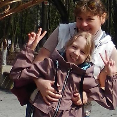 Елизавета Елистратова