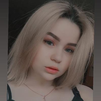 Evgenia Vasileva, Тверь
