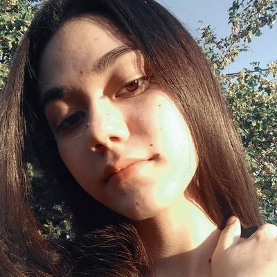 Камилла Артахинова