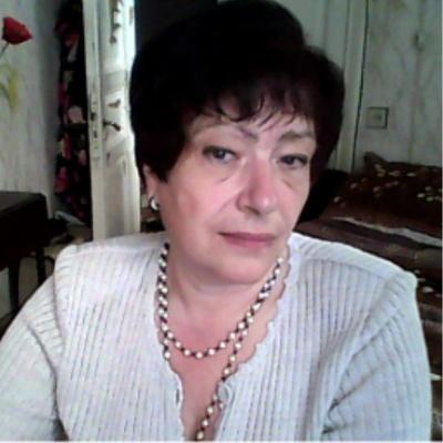 Марина Атоян, Санкт-Петербург