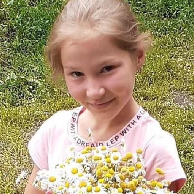 Лилия Насырова