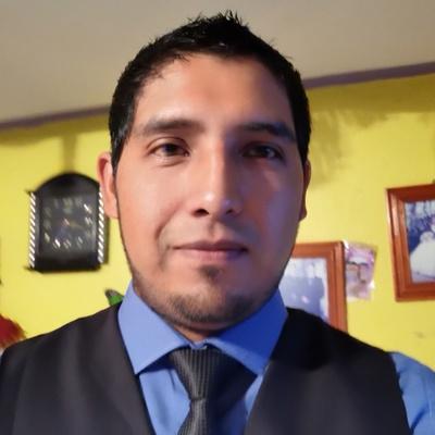 Yair Martínez, México