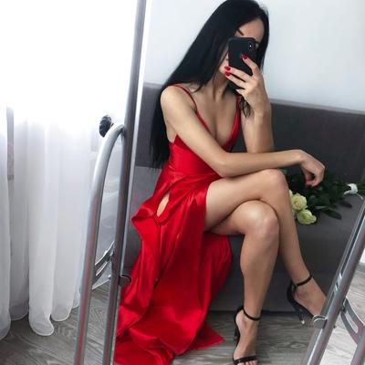 Diana Trynchuk, Ивано-Франковск