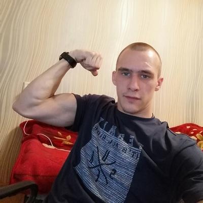 Валерий Круглов, Череповец