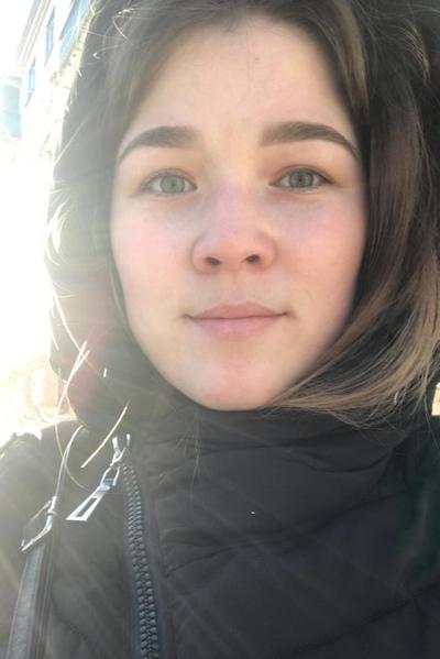 Vika Romanova