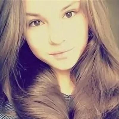 Кристина Ростова
