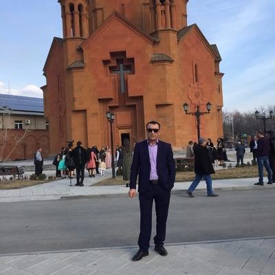 Emin Vardanyan