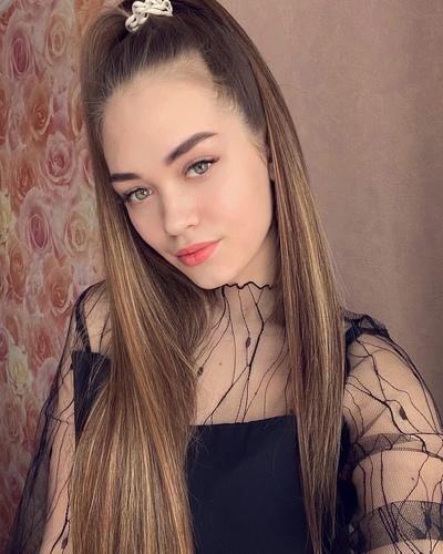 Дарья Софийская
