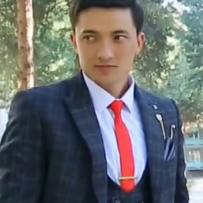 Хусниддин Умаралиев