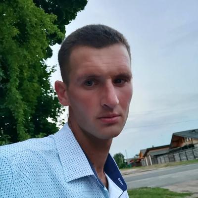 Сергей Дубатовка, Осиповичи