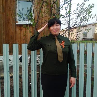 Жанна Султанова, Заводоуковск