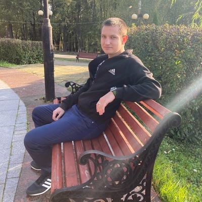 Сергей Шевченко, Ступино