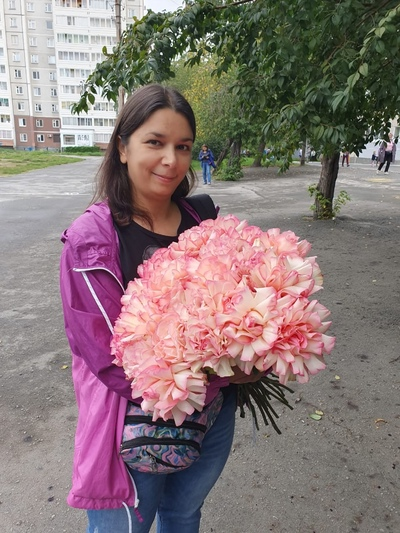 Ольга Зубарева, Екатеринбург