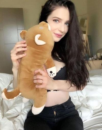Amelia Morozova