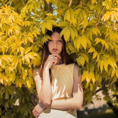 Sofia Belyaeva, Москва