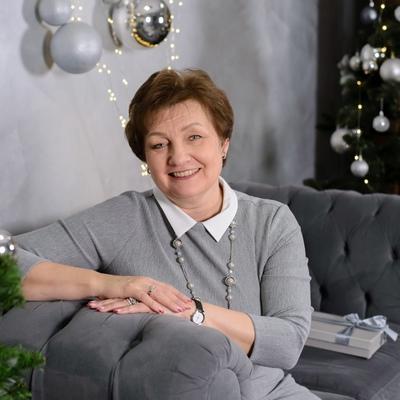 Larissa Smirnova