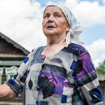 Софья Мишина, Чита (село)