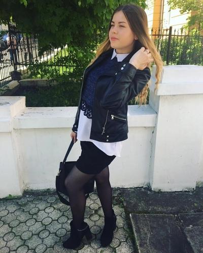 Elizaveta Polyakova