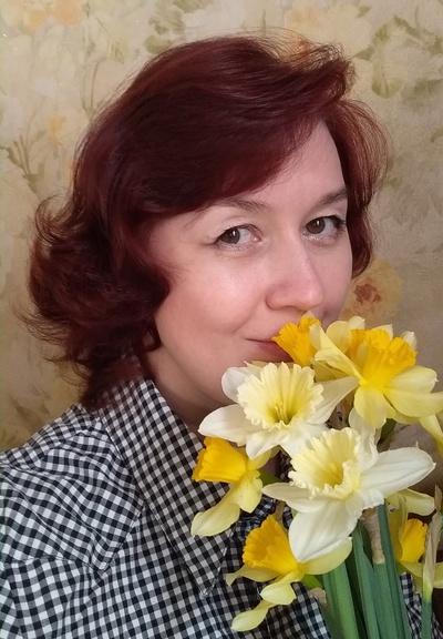 Ольга Воробьева, Санкт-Петербург