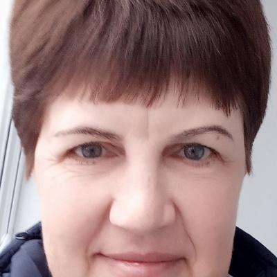 Светлана Харина