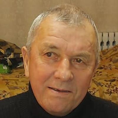 Юрий Прибытков