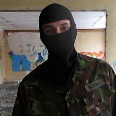 Максим Аверин, Подольск