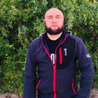 Дамир Бараисов