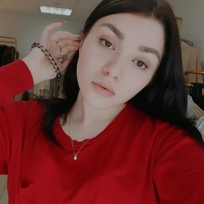 Алиса Смирнова, Киев