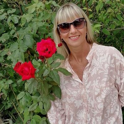 Оксана Милославская