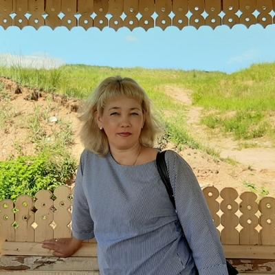 Юлия Хусаинова, Челно-Вершины