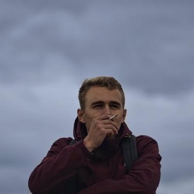 Данил Ижболдин