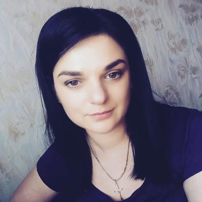 Дина Пребиванова, Дубовка